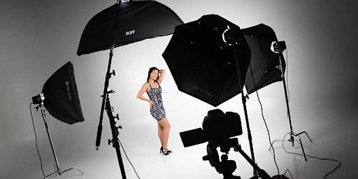 PhotoFest 2020: Intro to Studio Photography
