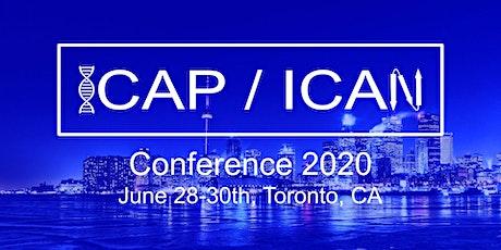 ICAP/ICAN-2020 (https://www.icap-ican-2020.org) tickets