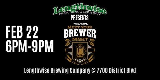 2020 Meet Your Brewer