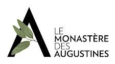 Le Monastère des Augustines logo