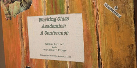 Working Class Academics: A Conference tickets