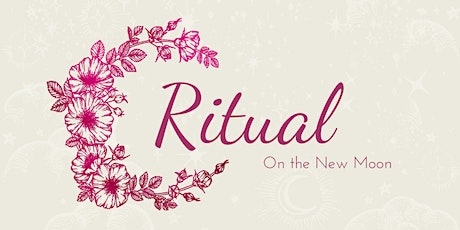 April Ritual on the New Moon tickets