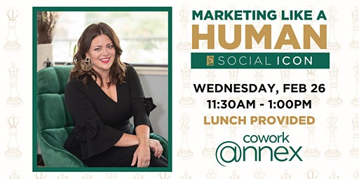 Marketing Like a Human Workshop