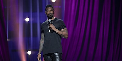 POSTPONED TBD: DEON COLE: COLEOLOGY TOUR