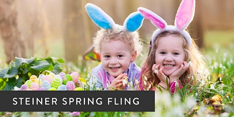 Steiner Ranch Spring Fling tickets