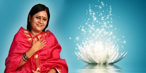 Amma Sri Karunamayi Visits San Francisco, CA