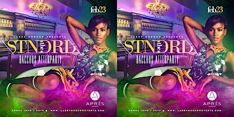 THE STNDRD hosted BY KENNY BURNS + LSU's own JAMAAR CHASE, KARY VINCENT JR & MORE  tickets