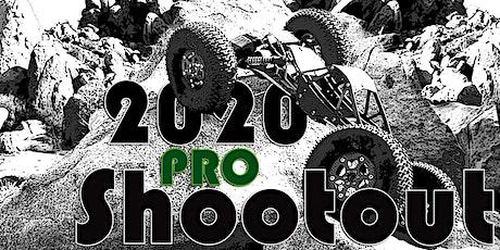 2020 Pro Shootout tickets