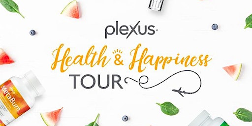Health and Happiness Tour - Fredericton
