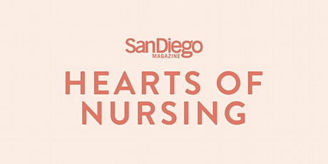 San Diego Magazine's 2020 Hearts of Nursing tickets