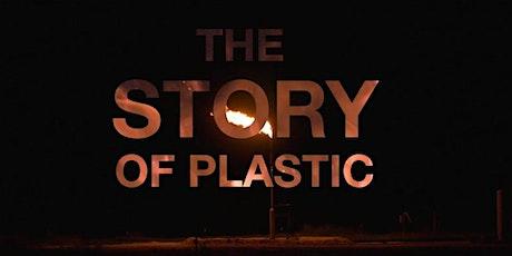 Story of Plastic Screening tickets