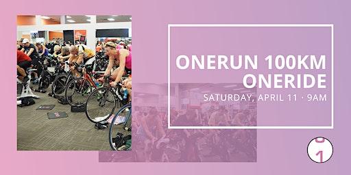 ONERUN Ride - Annual 100KM Bike Ride