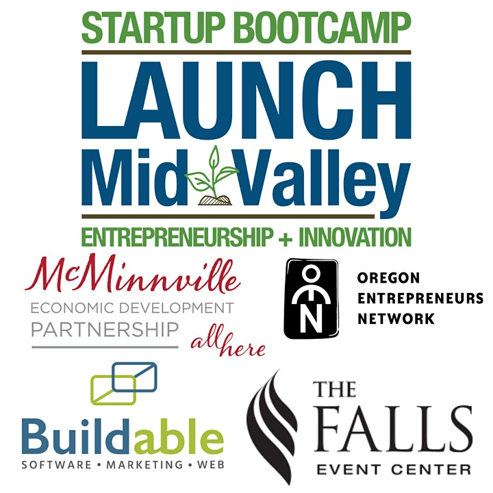 Startup Bootcamp - McMinnville image