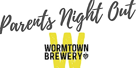 Parents Night Out at Wormtown tickets
