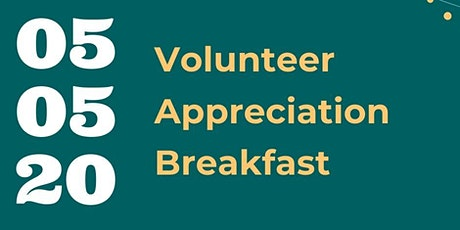 Children's Law Center Volunteer Appreciation Breakfast 2020 tickets