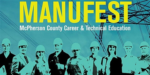 McPherson County Manufest