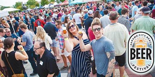 7th Annual PCB Beer Festival