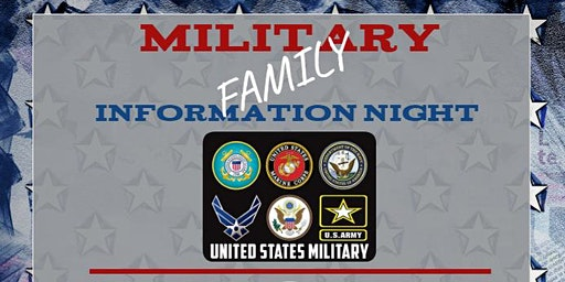 Military Family Information Night