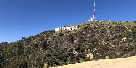 Women Who Explore Los Angeles-Hike to Hollywood Sign tickets