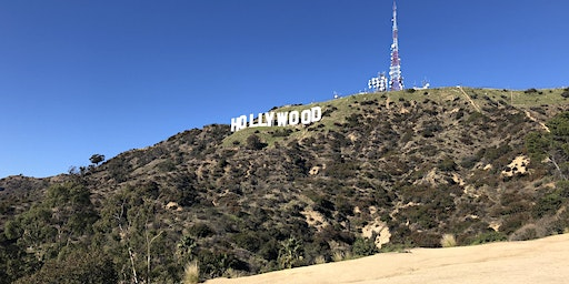 Women Who Explore Los Angeles-Hike to Hollywood Sign