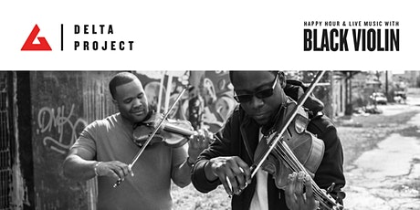 Delta Project with American Giant and Black Violin tickets