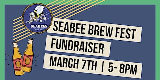Seabee Brew Fest Fundraiser
