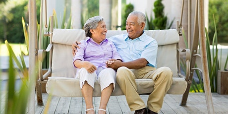 Advanced Concepts for Today's Senior Homeowners tickets