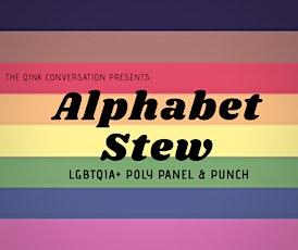 Alphabet Stew tickets