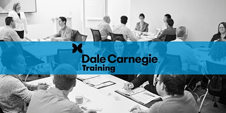 Dale Carnegie Course Preview tickets