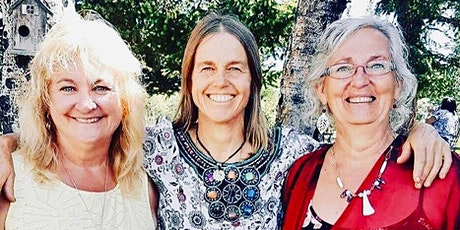 Summer Solstice Celebration  with The 3 Heart Drummers and Marianna tickets