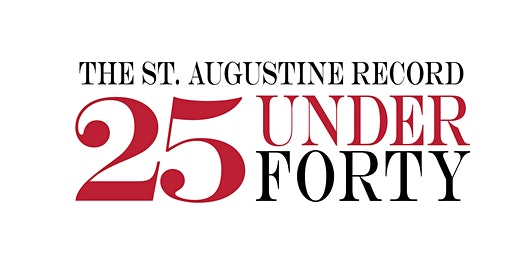25 Under Forty