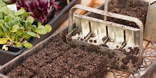 Soil Blocking 101