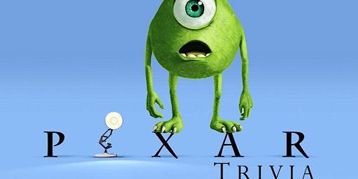 Pixar Trivia