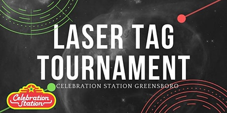 LASER TAG OPEN TOURNAMENT tickets