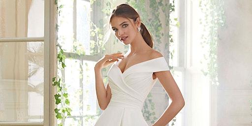 Bridal Pop Up Shop