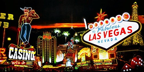 A Night in Vegas tickets