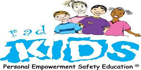 radKIDS: Child Empowerment & Safety Education Camp (Ages 5-7) tickets