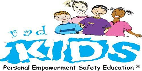 radKIDS: Child Empowerment & Safety Education Camp (Ages 5-7)