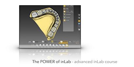 The Power Of InLab 20 - InLab Advanced Murrieta Ca tickets