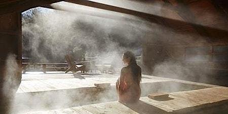 Body Flows Hot Springs Yoga Retreat in California - December 2020