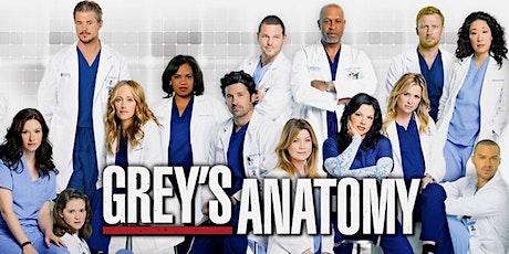 'Grey's Anatomy' Trivia at Rec Room tickets