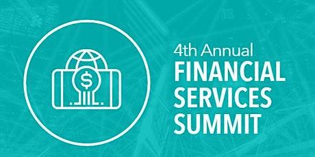Fintech Rising Summit 2020 tickets