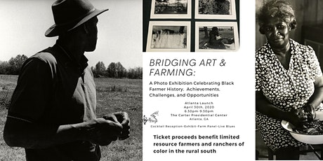 Black Farmer Photo Exhibition  tickets