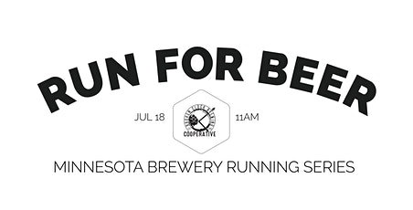Beer Run - Broken Clock Brewing Coop | 2020 MN Brewery Running Series tickets