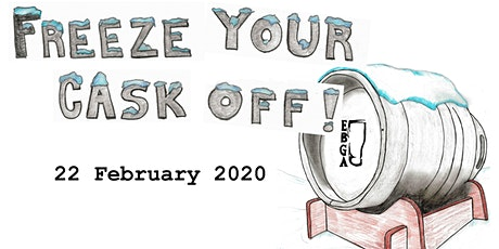 Freeze Your Cask Off! 2020 tickets