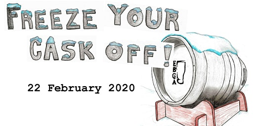 Freeze Your Cask Off! 2020