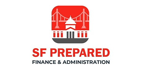 Finance & Administration Section Training tickets