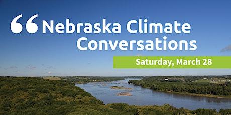 Nebraska Climate Conversations Conference tickets