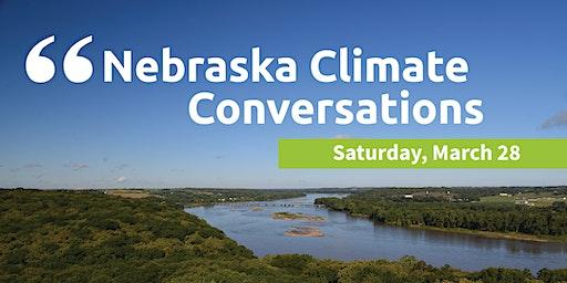 Nebraska Climate Conversations Conference