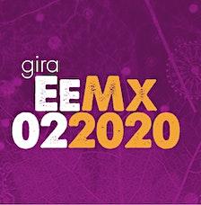 GIRA MÉXICO 2020 - CREADORES MODELO ECOLOGÍA EMOCIONAL logo